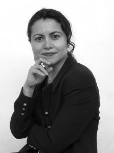 Poet Tina Escaja