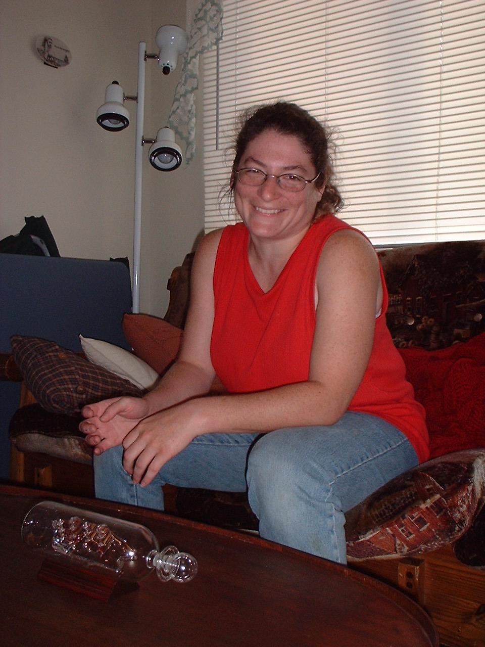 Obituary: Louise A. DeSalvo