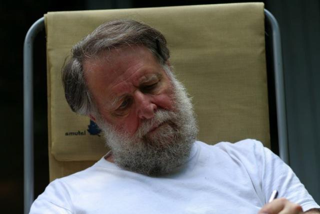 Author Marc Estrin Probes The Issue Of Anti Semitism Writerswruv